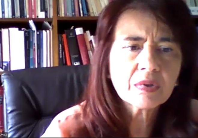 Prof. Doutora Anabela Miranda Rodrigues